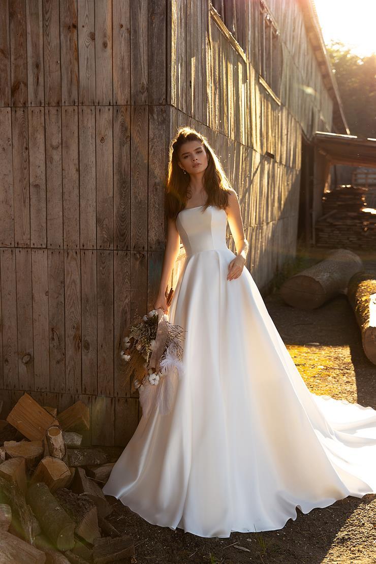 Aria Bride Style #Gabriel Image
