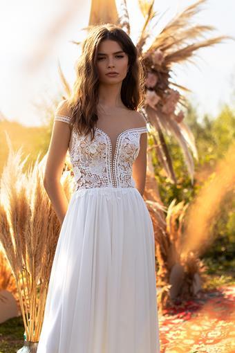 Aria Bride Jess