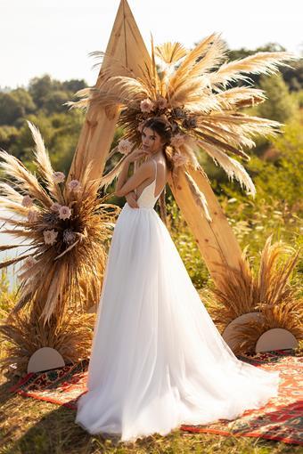 Aria Bride July