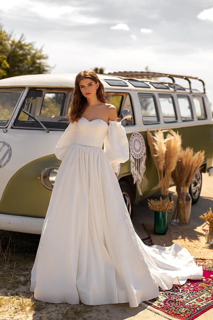 Aria Bride #Kim Image