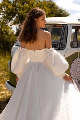 Aria Bride #Kim