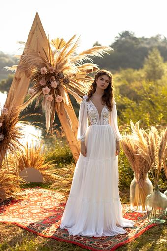 Aria Bride #Loretta