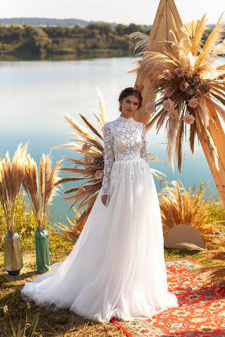 Aria Bride #Marcia  Image