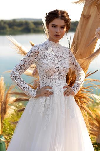 Aria Bride #Marcia
