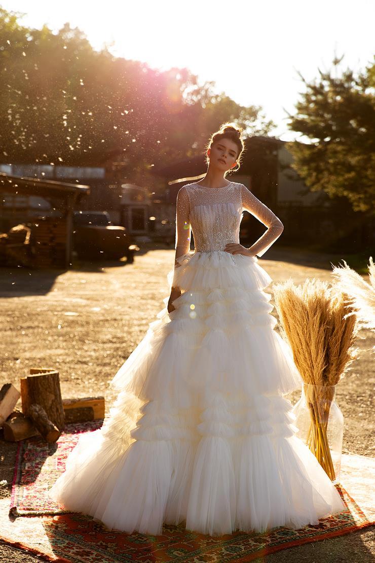 Aria Bride Style #Margot Image