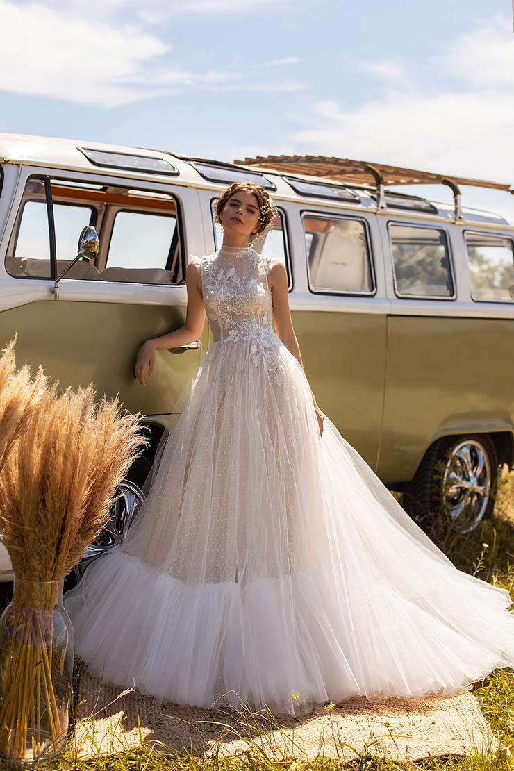 Aria Bride #Roberta  Image