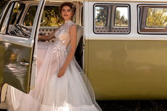 Aria Bride Style #Roberta