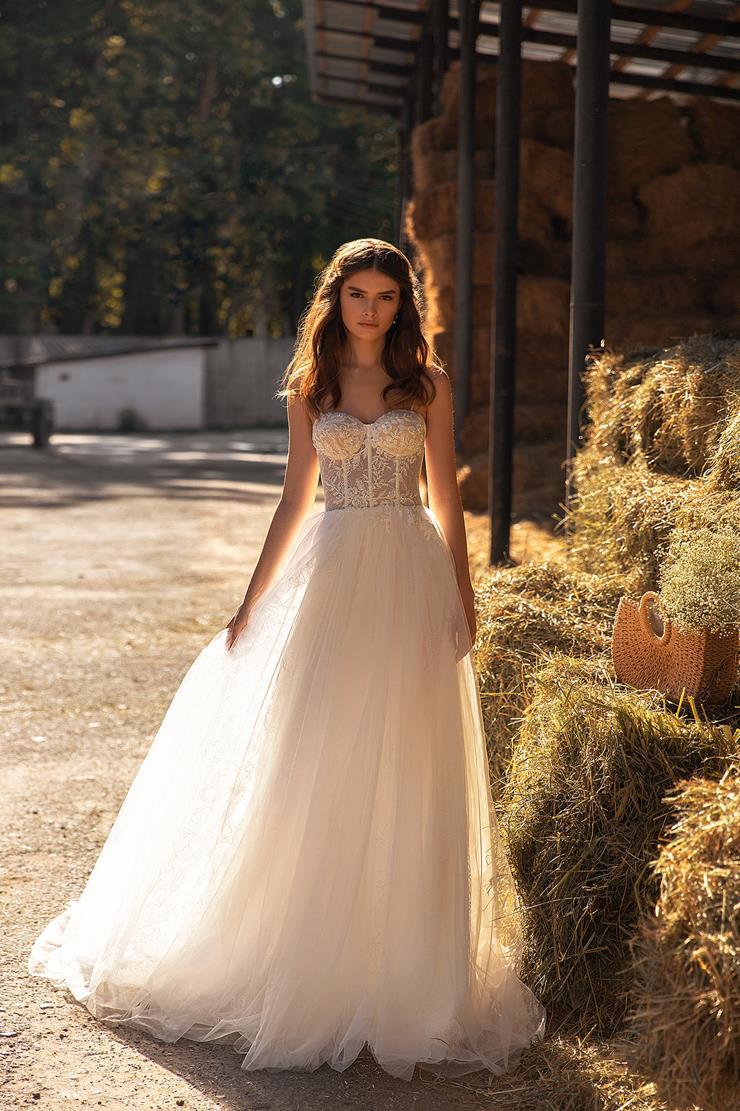 Aria Bride #Silviya  Image