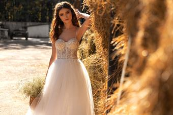 Aria Bride Silviya