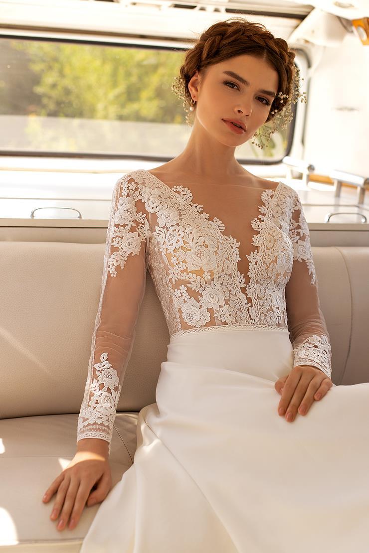 Aria Bride Style #Wona Image