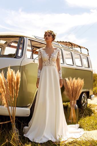 Aria Bride Style #Wona