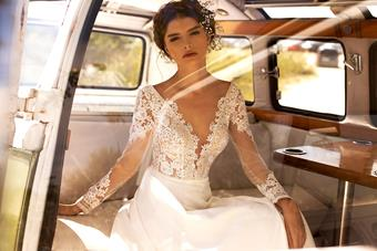 Aria Bride Style Wona
