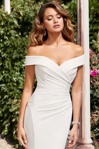 Sophia Tolli Style #Y22045