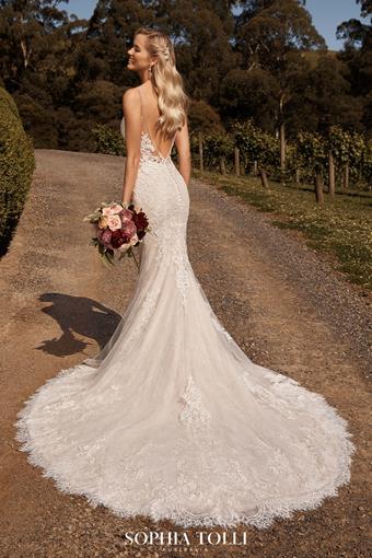 Sophia Tolli Style #Y22053
