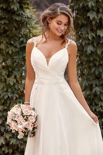 Sophia Tolli Style No. Y22061