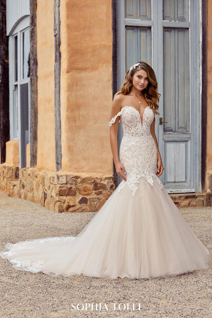 Sophia Tolli London Image