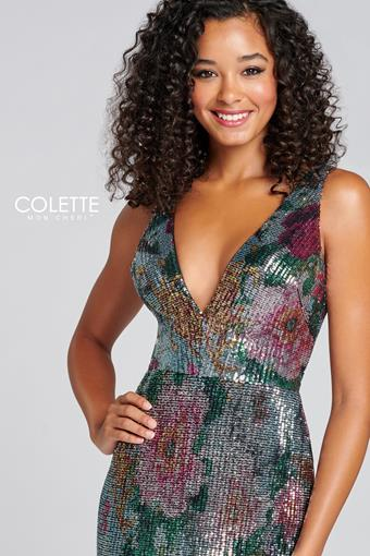 Colette for Mon Cheri CL12101