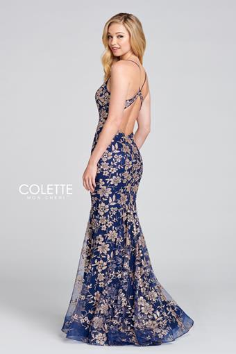 Colette for Mon Cheri CL12104