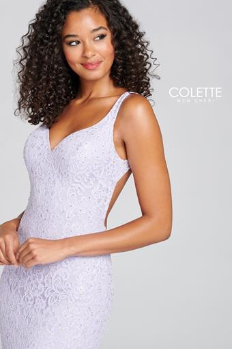 Colette for Mon Cheri CL12107