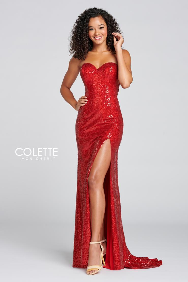 Colette for Mon Cheri Prom Dresses Style #CL12118