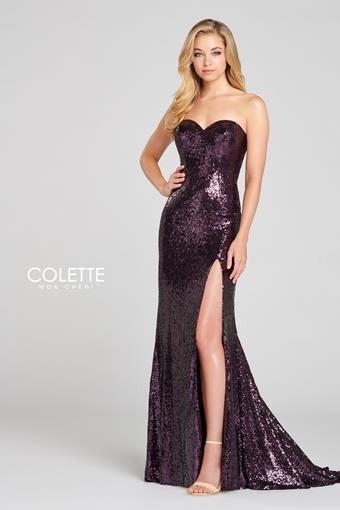 Colette for Mon Cheri CL12118