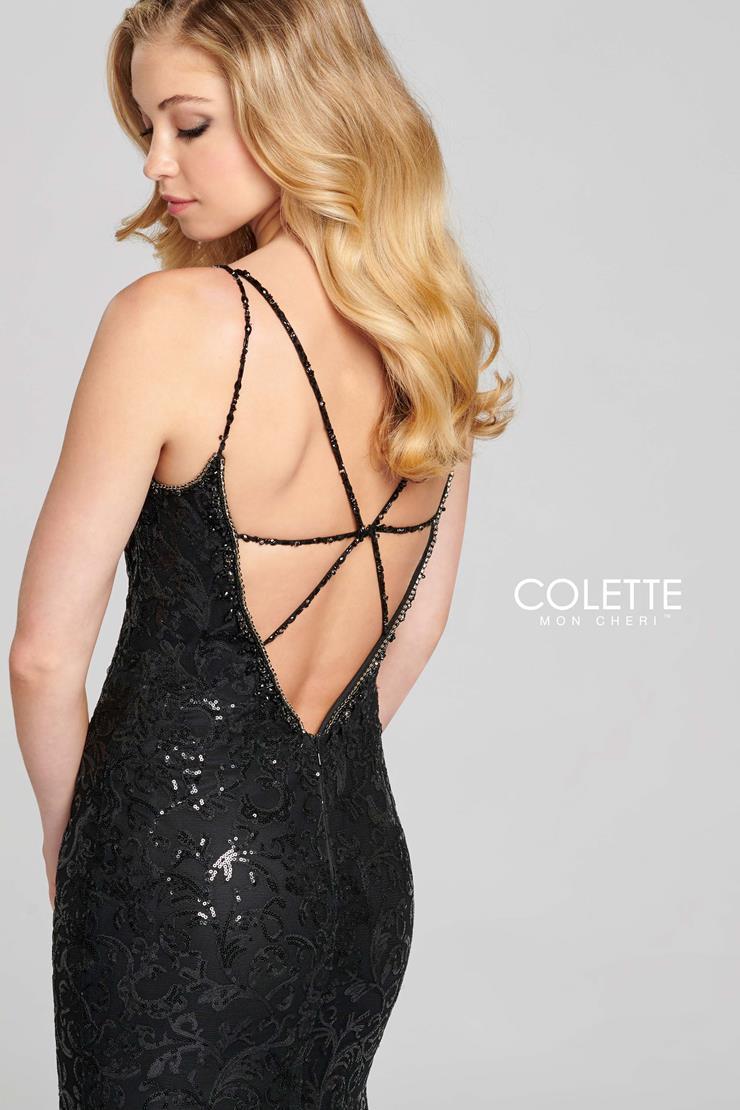 Colette for Mon Cheri CL12121