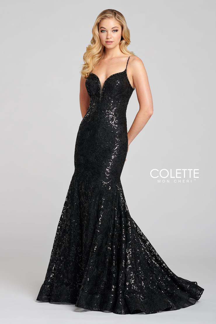 Colette for Mon Cheri Prom Dresses Style #CL12121
