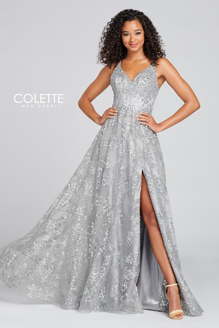 Colette for Mon Cheri Prom Dresses Style #CL12122