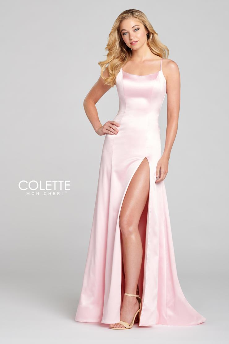 Colette for Mon Cheri Prom Dresses Style #CL12125