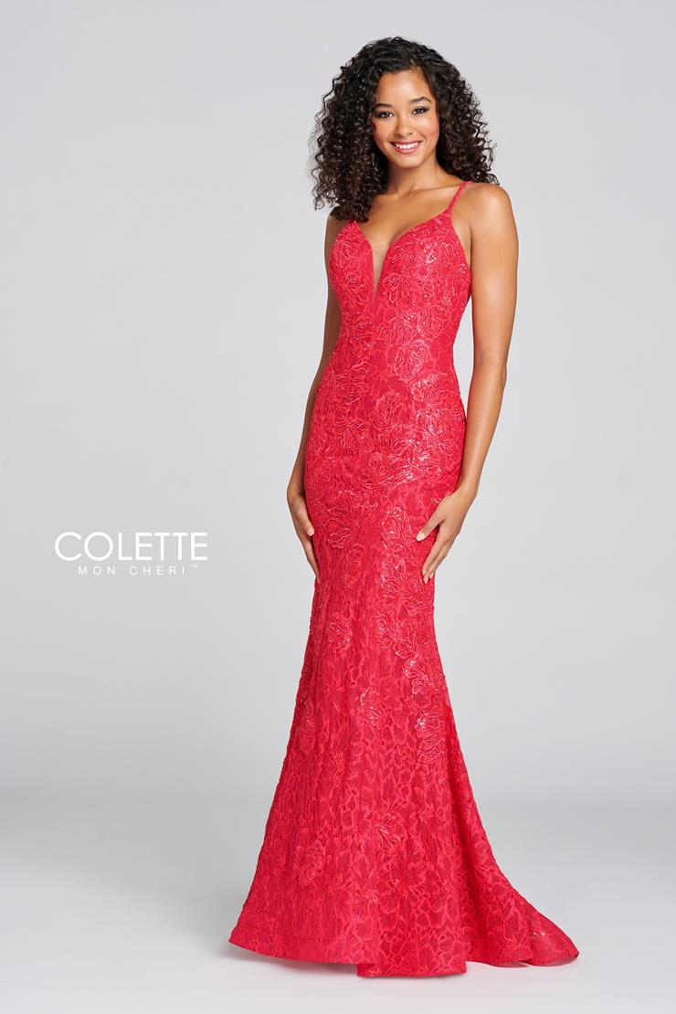 Colette for Mon Cheri Prom Dresses Style #CL12126