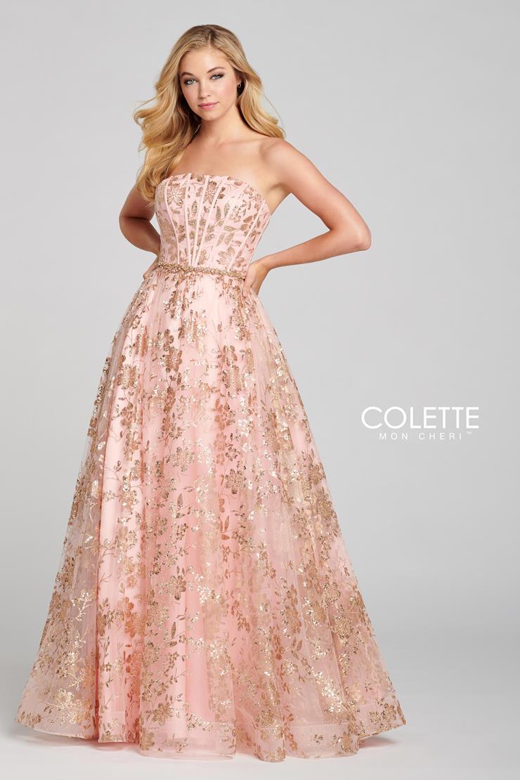 Colette for Mon Cheri CL12127