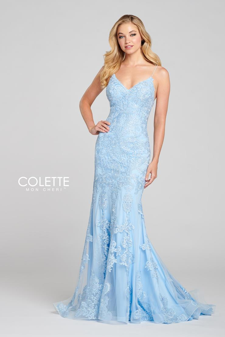 Colette for Mon Cheri Prom Dresses Style #CL12128