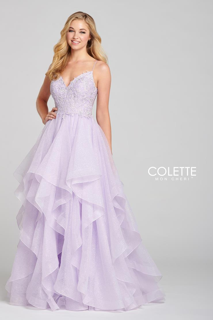 Colette for Mon Cheri Prom Dresses Style #CL12129