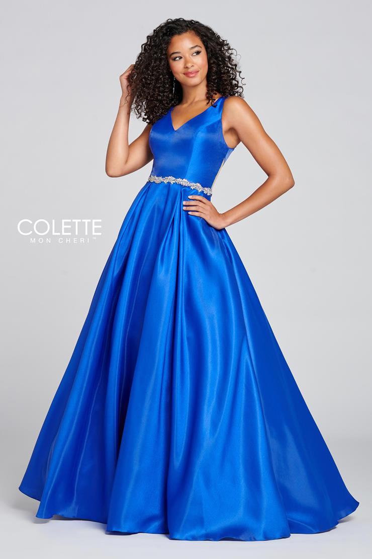 Colette for Mon Cheri Prom Dresses Style #CL12131