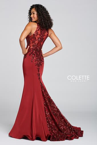 Colette for Mon Cheri Style CL12132