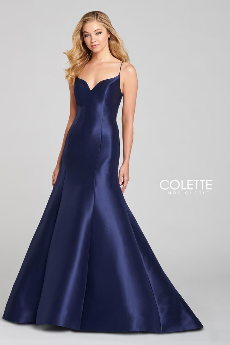 Colette for Mon Cheri Prom Dresses Style #CL12133