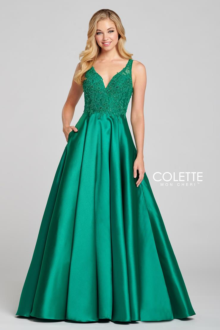 Colette for Mon Cheri Prom Dresses Style #CL12134