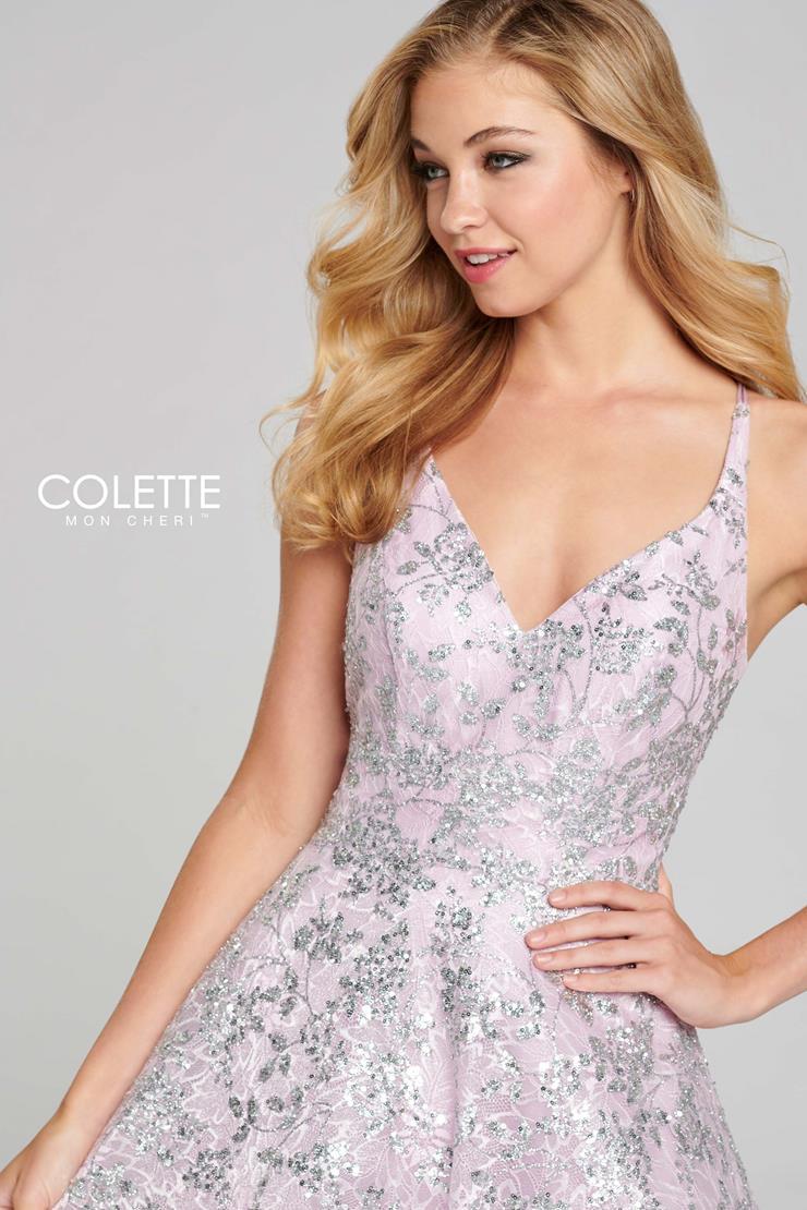 Colette for Mon Cheri CL12135