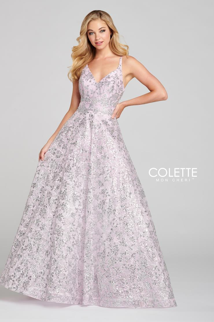 Colette for Mon Cheri Prom Dresses Style #CL12135