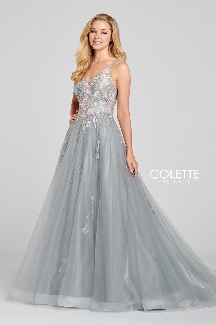 Colette for Mon Cheri Prom Dresses Style #CL12138