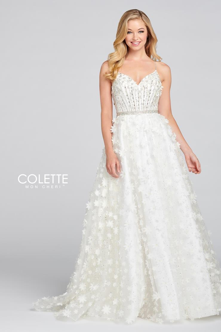 Colette for Mon Cheri Prom Dresses Style #CL12140