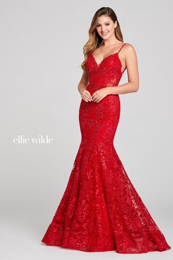 Ellie Wilde Style #EW121004