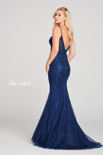 Ellie Wilde Style #EW121006