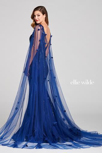 Ellie Wilde Style #EW121007