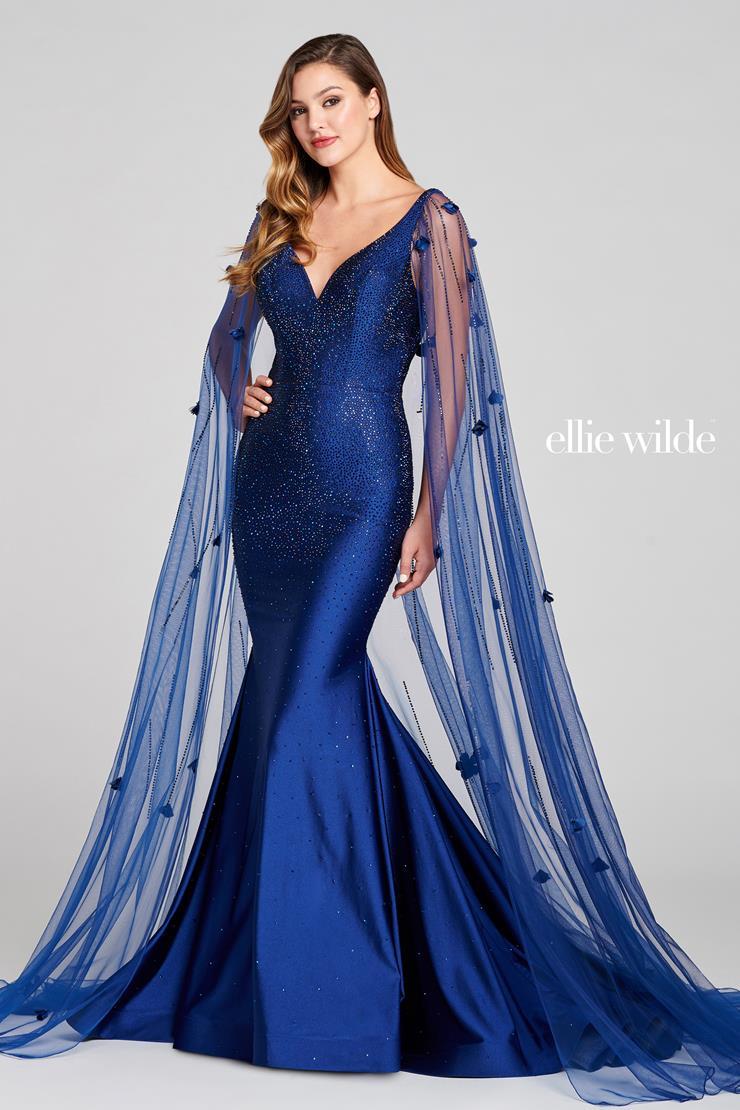 Ellie Wilde Style #EW121007  Image