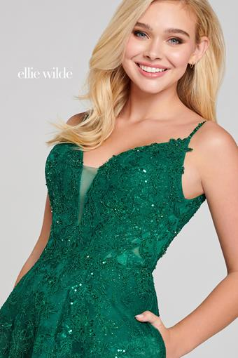 Ellie Wilde Style #EW121010