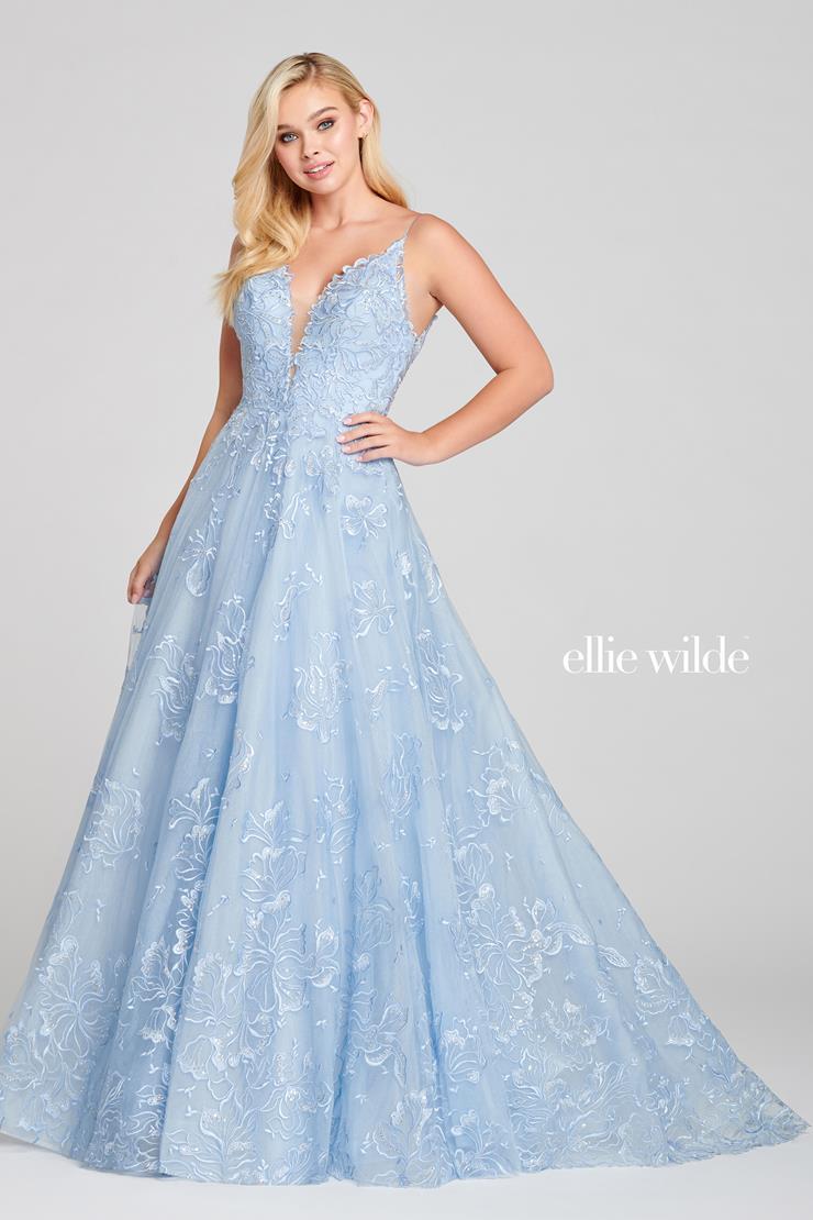Ellie Wilde Style no. EW121023  Image