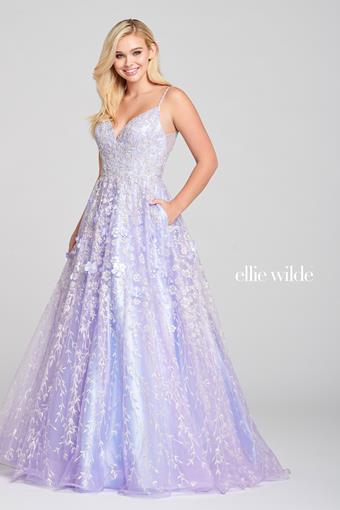 Ellie Wilde Style EW121026
