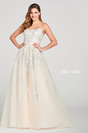 Ellie Wilde Style #EW121027