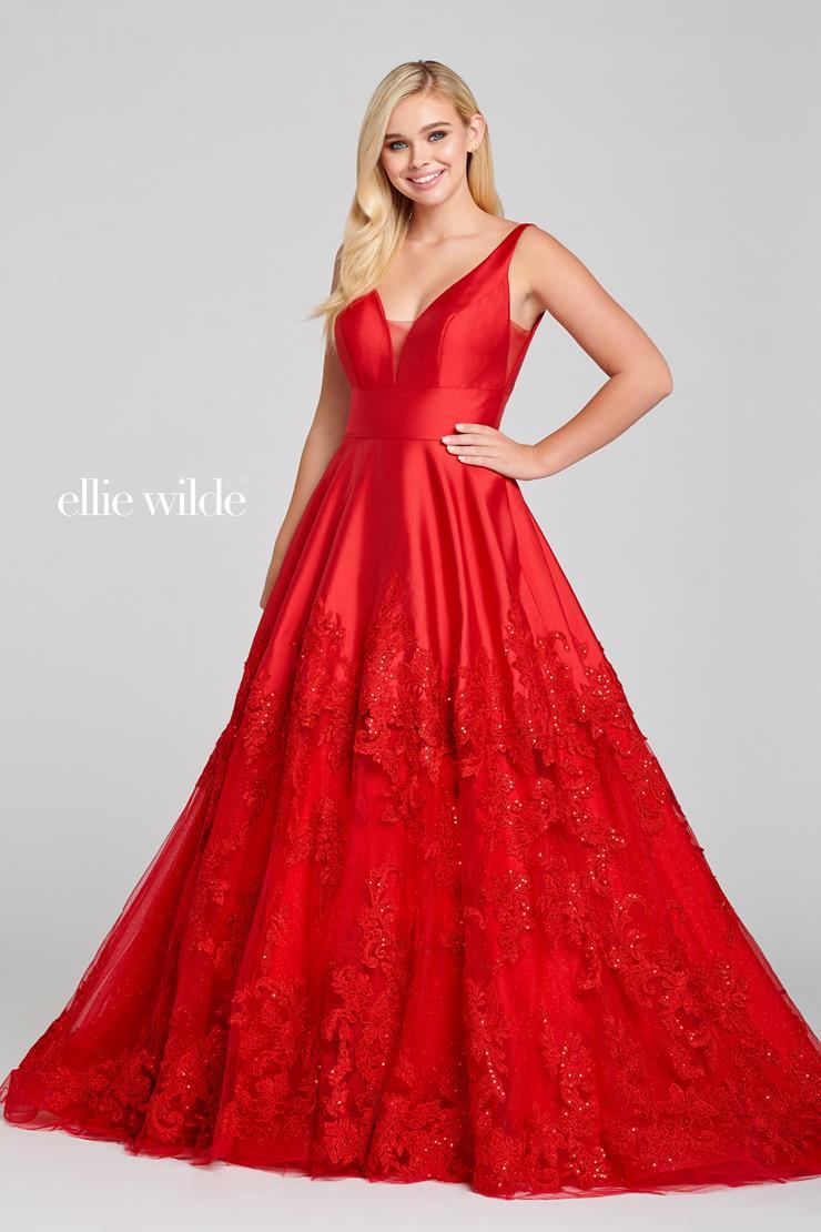 Ellie Wilde Style #EW121032  Image